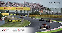 Proxima Carrera: Grand Prix de Japón