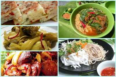 5 đặc sản Bạc Liêu ngon khó cưỡng, ẩm thực 3 miền, ẩm thực, kham pha am thuc, tin am thuc, am thuc do day