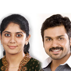 Actor Karthik to marry Ranjani