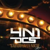 4n1 - Sabado en la Noche (Remix) [feat. DCS]