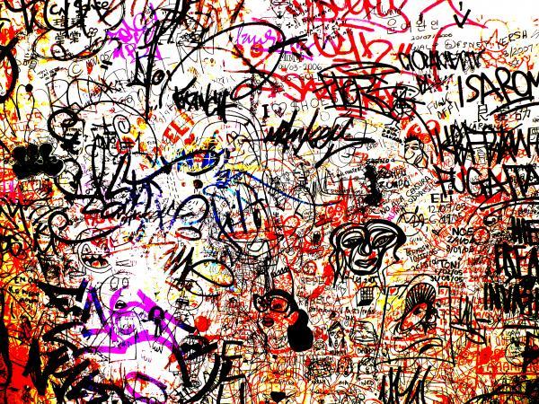 Graffiti Wall Art 2011 | New Graffiti Art