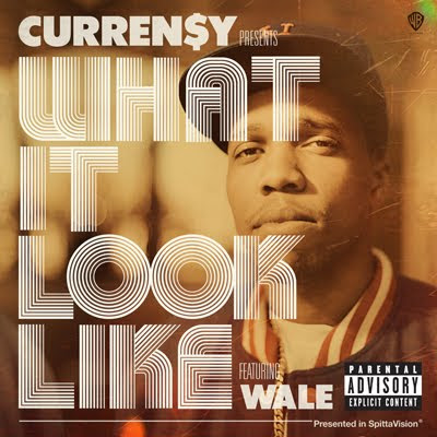 Curren$y - What It Look Like