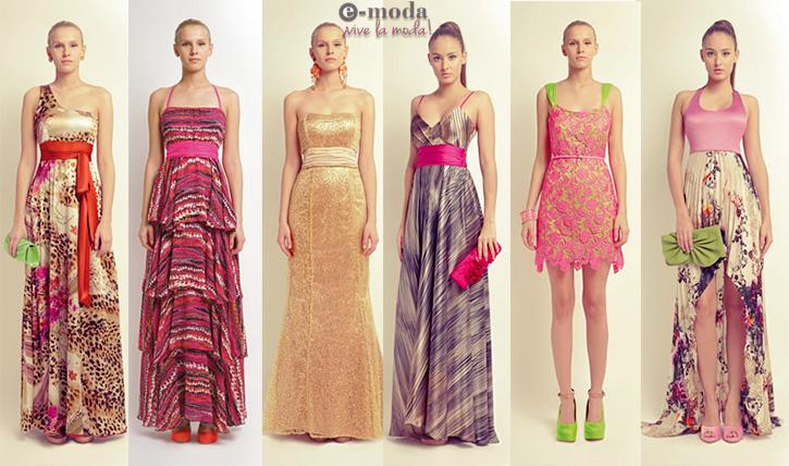 Compra vestidos de fiesta online Natalia Antolin
