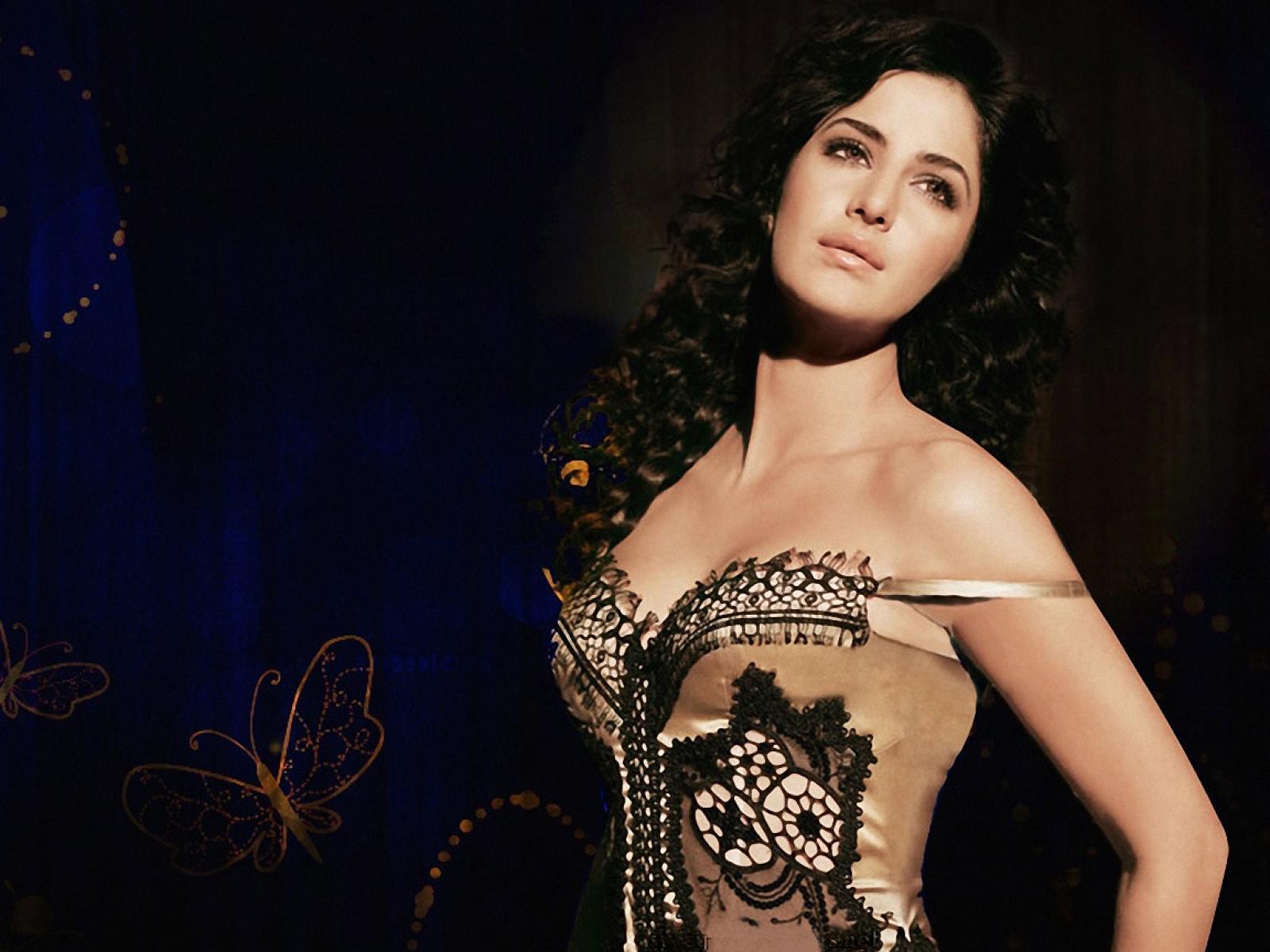 Katrina Kaif Sexy Image