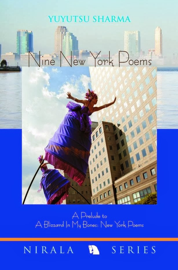 Nine New York Poems