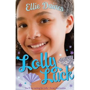 Lolly luck by ellie daines children s 9 years