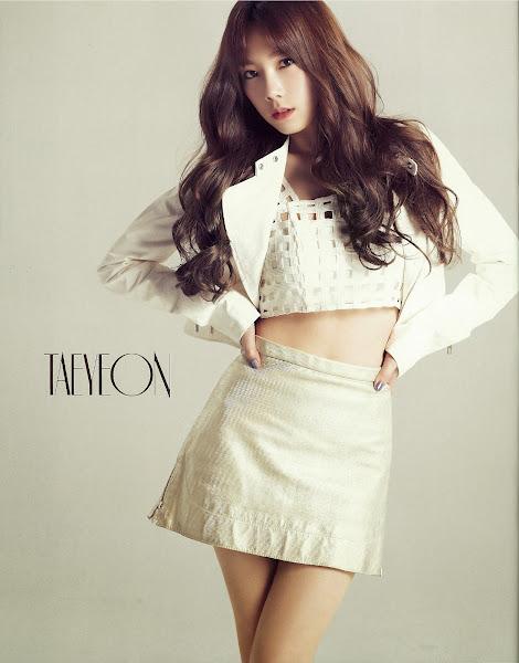 Sone Note 3 Taeyeon