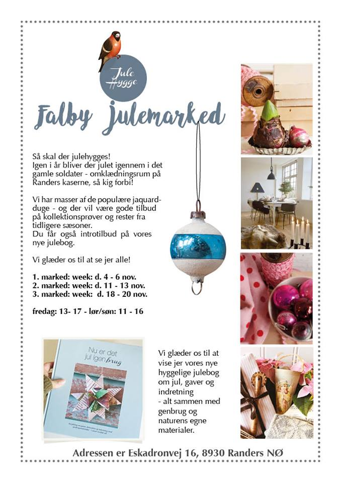Falby julemarked