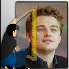 Leonardo DiCaprio Height - How Tall   All Height 2016