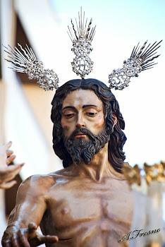 XV Estación. Jesús Resucita de entre los muertos