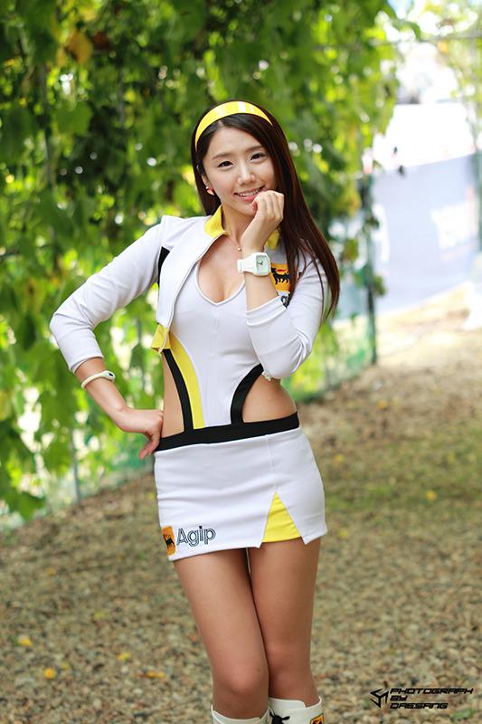 Kim Ha Eum