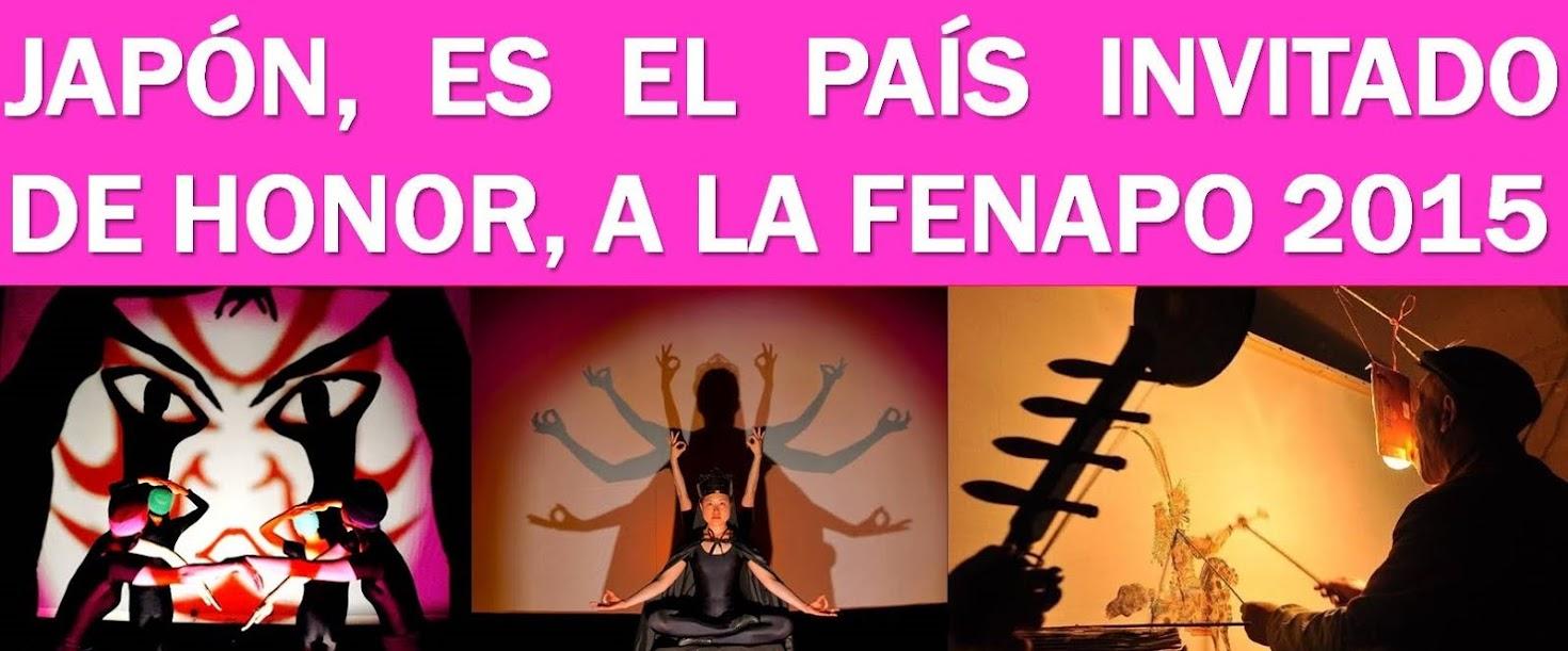 FENAPO 2015: LA MEJOR FERIA DEL VERANO EN MÉXICO, Y EN EL MUNDO