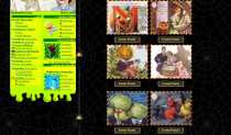 Halloween 2011 tarjetas de Halloween animadas Halloween.com.es