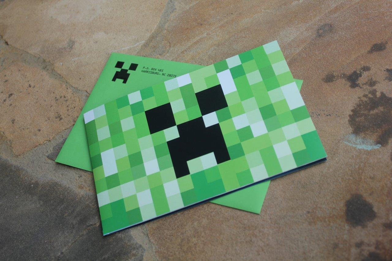 Minecraft birthday party ideas and invitations minecraft minecraft birthday party ideas and invitations minecraft birthday ideas solutioingenieria