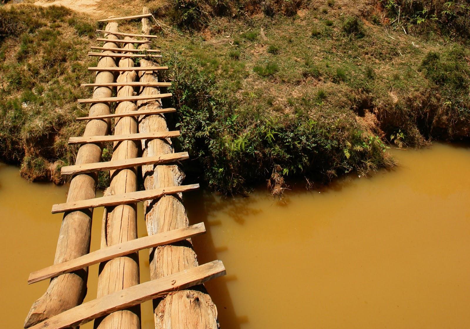 Bridge to ??? - Johannesburg, South Africa Photo Album » Topix