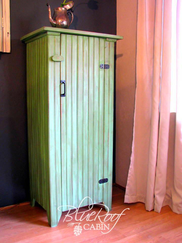 Beadboard Cupboards Part - 20: Beadboard Cupboard