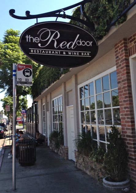 San Diego Restaurant Week   The Red Door Restaurant And Wine Bar