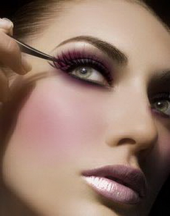 ... to become a make up plus lost interest which is to get a new beauty