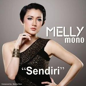 Melly Mono - Sendiri