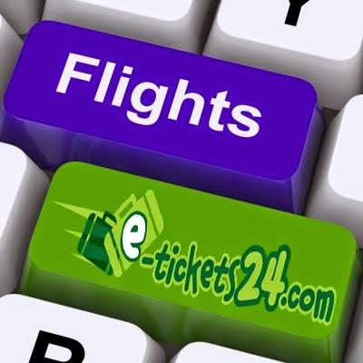 Θέλεις αεροπορικό εισιτήριο; ΕΔΩ: