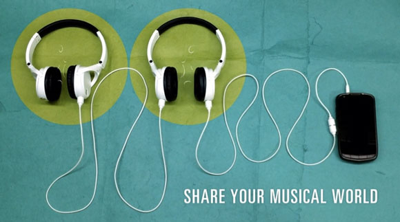 Skunk Juice Headphones