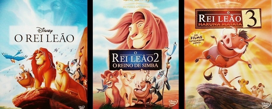 The Lion King All Movies 1920x1080 Baixar Imagem