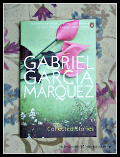Gabriel Garcia Marquez; Collected Stories