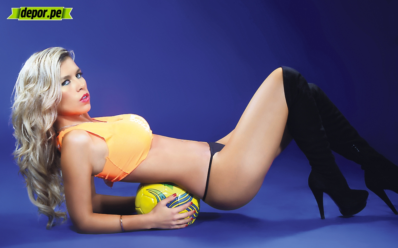 Hot World Cup Girls