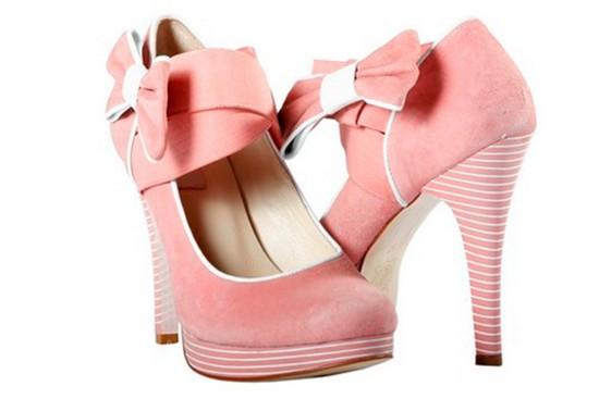 Elle Ayakkabı ve Babet Modelleri