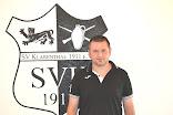 Trainer: Vincenzo Simonetta