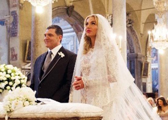 Oggi Sposi blog: matrimonio Valeria Marini