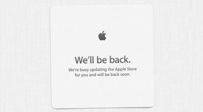 Apple Store Padam 28 Februari 2014, Ada Apa Gerangan?