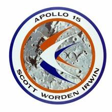 Apolo XV