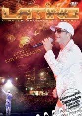 latino Download   Latino   Live In Copacabana (2012)