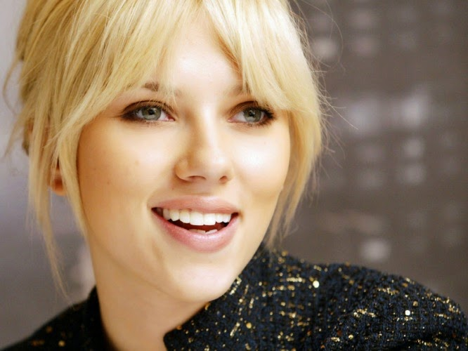 Scarlett Johansson Actress in Best and Nice HD Images