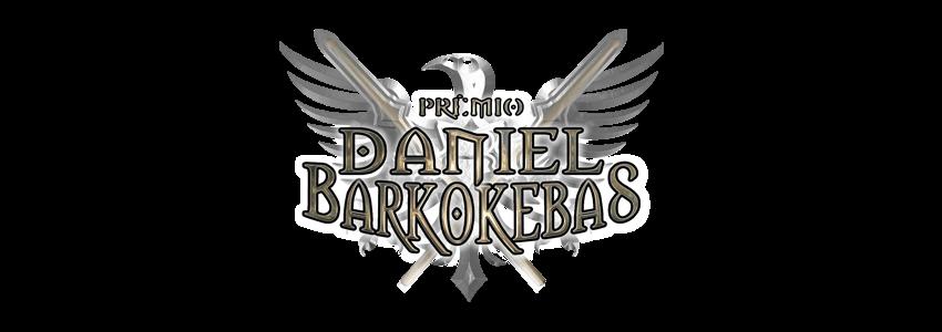 Prêmio Daniel Barkokebas