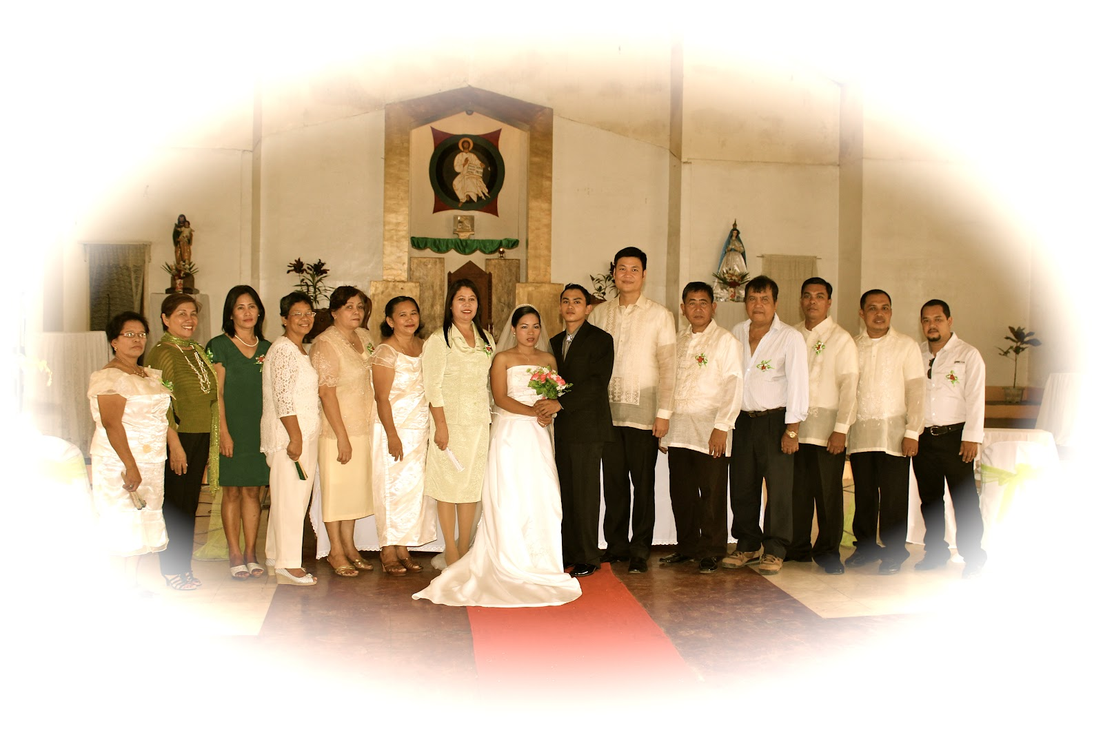 essential and formal requisites of marriage in the family code of the philippines And that marriage shall remain in accordance with and as defined by our present family code of the philippines the formal requisites of marriage are: (1) the absence of any of the essential or formal requisites shall render the marriage void ab initio.