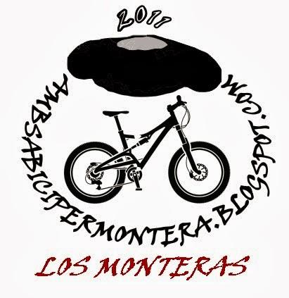 nuevo logo de los monteras