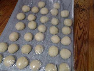 حلويات رمضان 2013 : طريقة تحضير حلوة لسان الطير خطوة خطوة