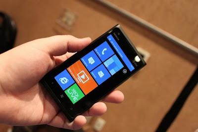 Wallpapers Nokia Lumia 900