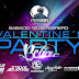 Valentine´s Believe Party by Club Mission Cali - 16 Feb 2013