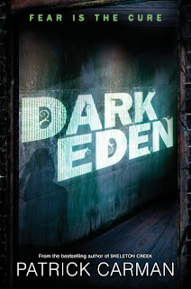 DarkEden Dark Eden Trailer and Mobile App