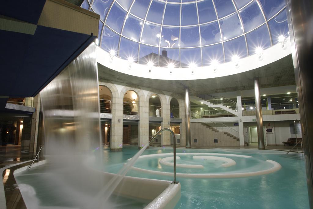 Me and the beauty luxury balneario de mondariz mejor spa de espa a seg n la revista cond nast - Mejor spa sevilla ...