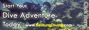 www.BelitungDiving.com by Belitung Adventure