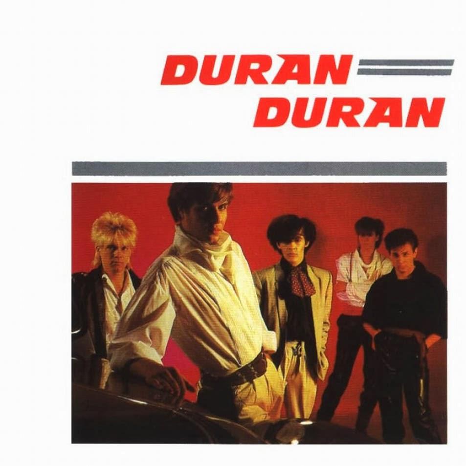 duran duran discography download