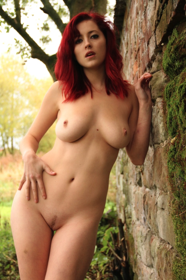 Lucy Collett Nude Pussy