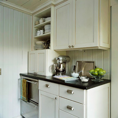Decorating Small Kitchen