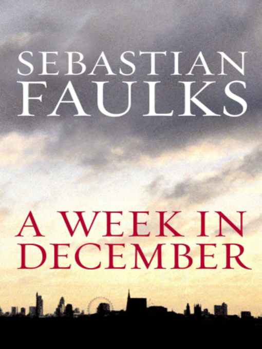 the last night charlotte gray sebastian faulks Sebastian faulks , author random house but faulks falters when he asks us to believe that pragmatic young scotswoman charlotte gray is so charlotte's.