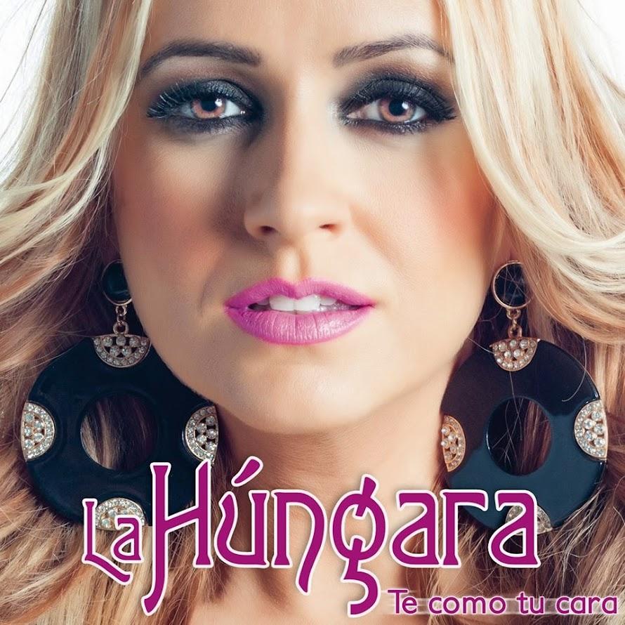 Blog de Sonia Priego La Húngara - Gira 2014