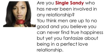 Single Sandy